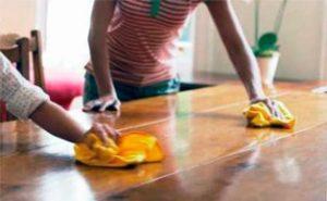 как убрать запах с мебели