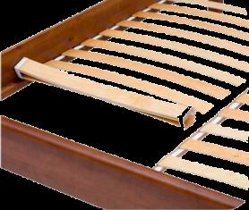 замена ламелей кровати