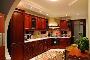 ремонт кухни с минимальными затратами