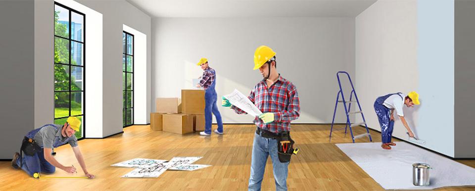 мелкие ремонты по дому
