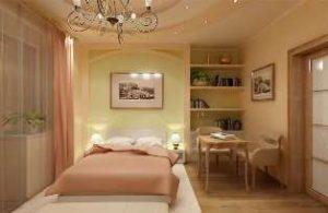 ремонт спальни своими руками